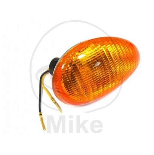 Blinkr pravé oranžová