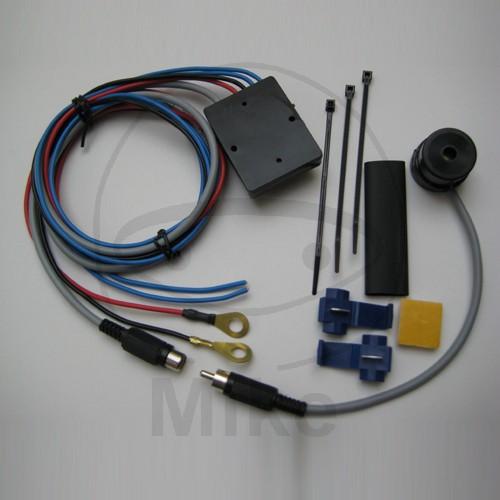 Electronic indicator memory 12V